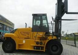Empilhadeira Lg 160 Dr lonking nova zero hora, diesel 16 tons