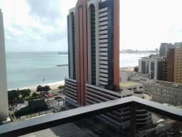 Flat 14º andar Fortaleza Meirelles Espetacular Vista para o mar Via Venetto Flats