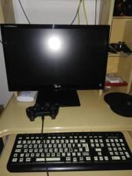 Computador completo core i3