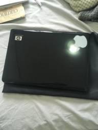 Notebook hp p/ retirar peças