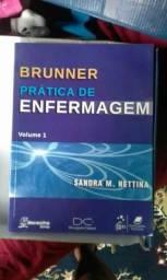 Coleção Livro Práticas de Enfermagem