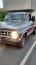 Vendo F1000 - 1985