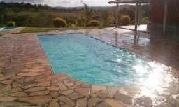 Sitio para finais de semana, feriado e festas em Brumadinho(interior)