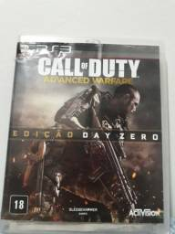 Call of Duty - PS3