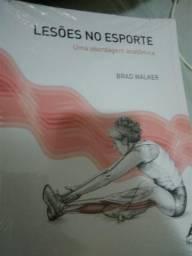 Livro , Lesões no esporte