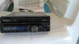 "Rádio Dvd 7"""