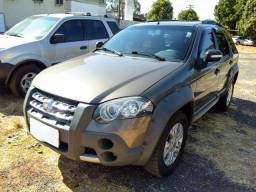 FIAT PALIO 2010/2010 1.8 MPI ADVENTURE WEEKEND 8V FLEX 4P MANUAL - 2010