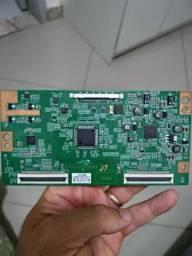 Placa T con UN46D5500