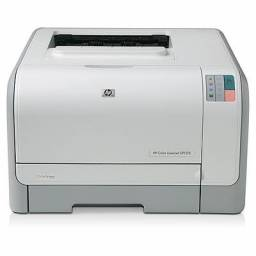 Impressora Laser Colorida HP CP1215