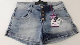 Shorts Jeans Dellu?s Deluxe