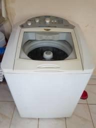 Máquina de Lavar GE, não está funcionando