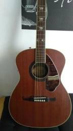 Violão Fender Tim Armstrong Hellcat