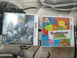 Jogos de 3DS