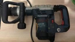 Martelete rompedor sds-max 1150w 5,8 kg 220v gsh 5 ce Bosch