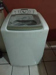 Maquina de lavar (lavadora) Electrolux 15kg em ótimo estado