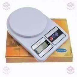 Balança Digital de Alta Precisão Multiuso Pesa De 1gr Até 10kg - Nova na Caixa