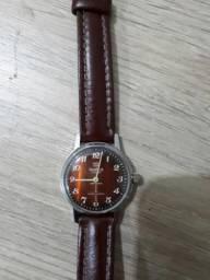Relógio Mon Reve 15 rubis