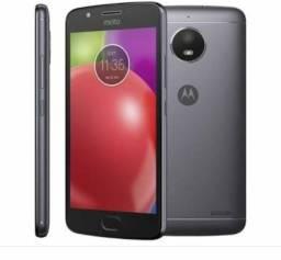 Motorola E4, um dia de uso, comprado essa semana