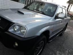 Mt l200 2.5 gl 4X4 turbo diesel! - 2009