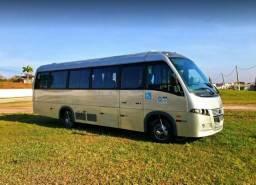 Micro Ônibus Volare W9 On Com ar condicionado - 2010