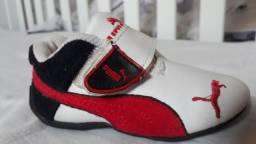 Ténis puma Nike
