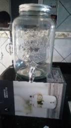 Suqueira 8 litros