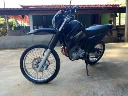 Yamaha Lander - 2007