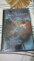 H.P Lovecraft The Complete Fiction