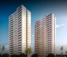 Super Oportunidade no antares, apartamento 2 quartos, 50 m², estrutura espetacular