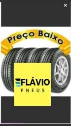 Grande feirão de pneus, hoje e amanhã!