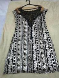 Vestido Malu Morena