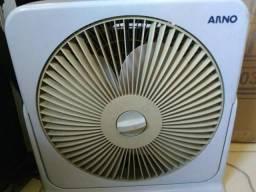 Ventilador circulador de ar