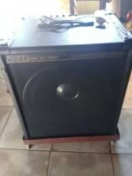 Amplificador meteoro special line qx-200