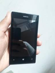 """Celular Nokia """"entrego/passo cartão"""""""