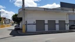 Aluga-se ponto comercial na entrada de Aracruz