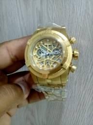 Relógio invicta zeus feminino