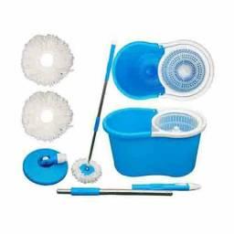Balde spin mop entrega para todo brasil
