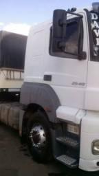 Mb Axor 2540 - 2008