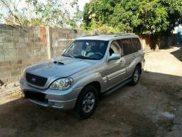Vendo carro 4x4 - 2005