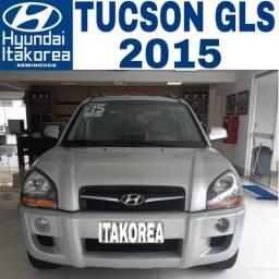 Tucson gls - 2015