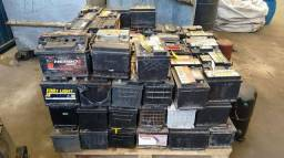 Compra Bateria velha
