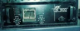 Amplificador Pive