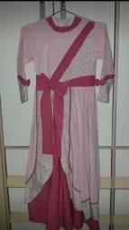 Vestido de Prenda Infantil