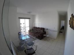 Apartamento à venda com 2 dormitórios em Nova aliança, Ribeirao preto cod:36541HTT