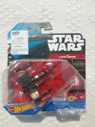 Nave Star Wars X- Wing Fighter
