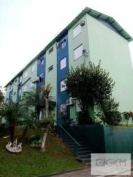 Apartamento mobiliado 01 dormitório, Canudos, Novo Hamburgo