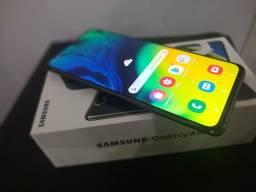 Lançamento Samsung A80 Câmera Retrátil