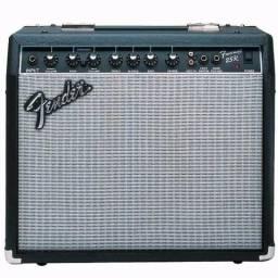 Cubo Amplificador P/ Guitarra Fender Frontman 25R