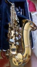 Sax soprano lindo sax. vendo troco