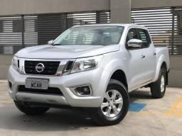 Nissan Frontier 2.3 8V Se CD 4x4 bi-turbo - 2018
